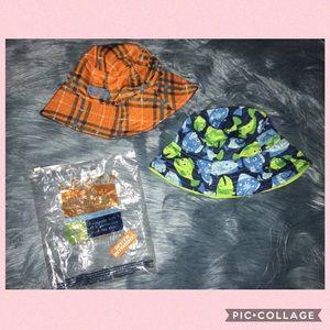 UV Skinz UPF 50+ Swimwear Hats